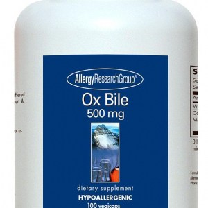 Ox-bile powder