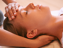 Therapy services at Gerson Retreat